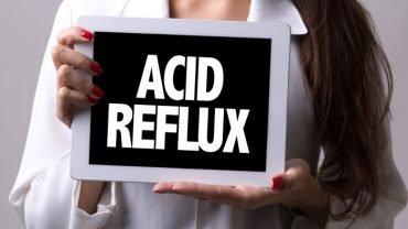Acid Reflux Symptoms Causes Natural Treatments