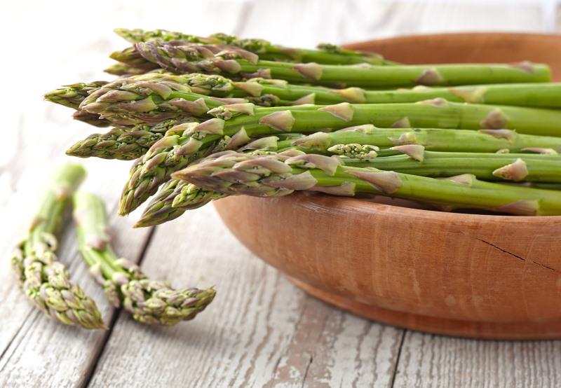 Asparagus and Heart Health