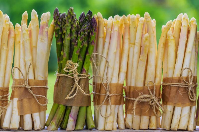 Asparagus and Menstrual Health