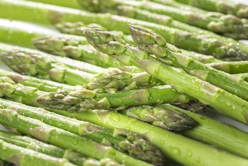 Asparagus and Pregnancy