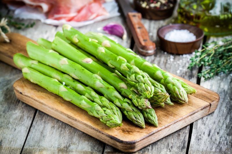 Asparagus and Skin Health