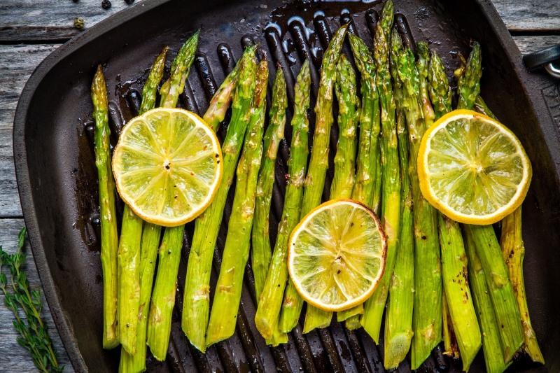 Asparagus and Tuberculosis