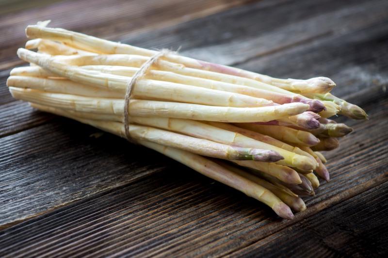 Asparagus and the Thyroid Gland