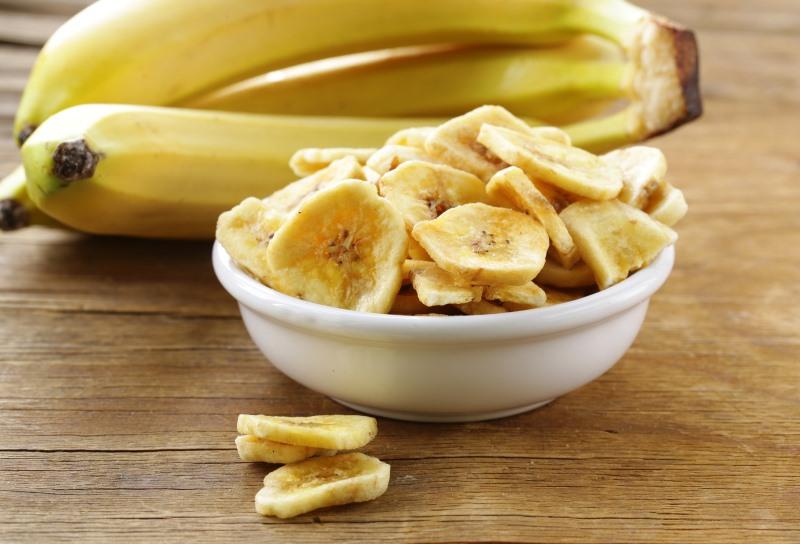 Bananas and Dopamine