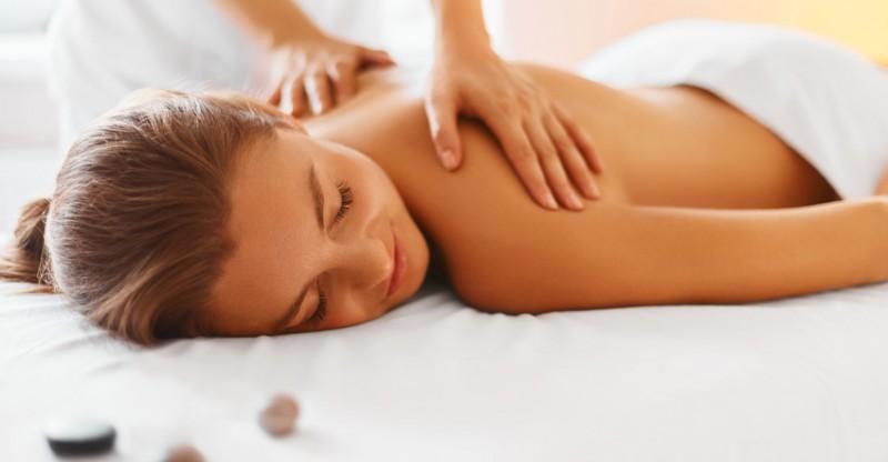 health benefits of massage