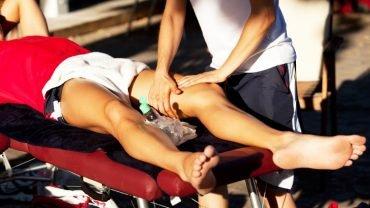 Benefits of Sport Massages