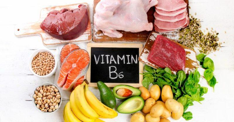 vitamin-b6-pyridoxine-benefits