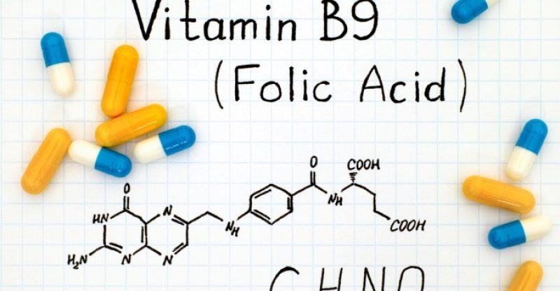 Are You Taking Folic Acid