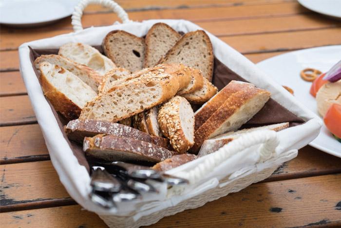 Bread Benefits