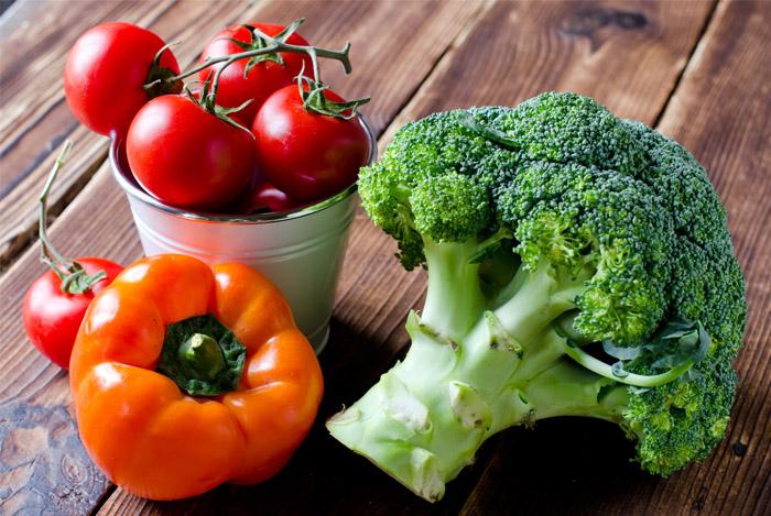 Broccoli Prevents Heart Disease