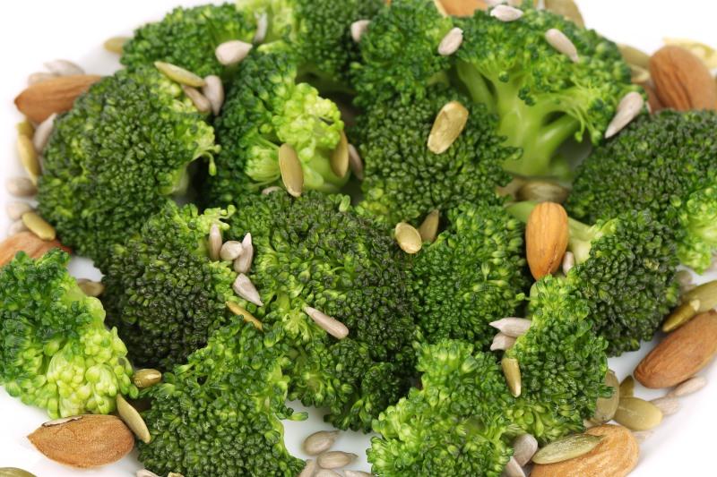 Broccoli is Rich in Vitamin K1