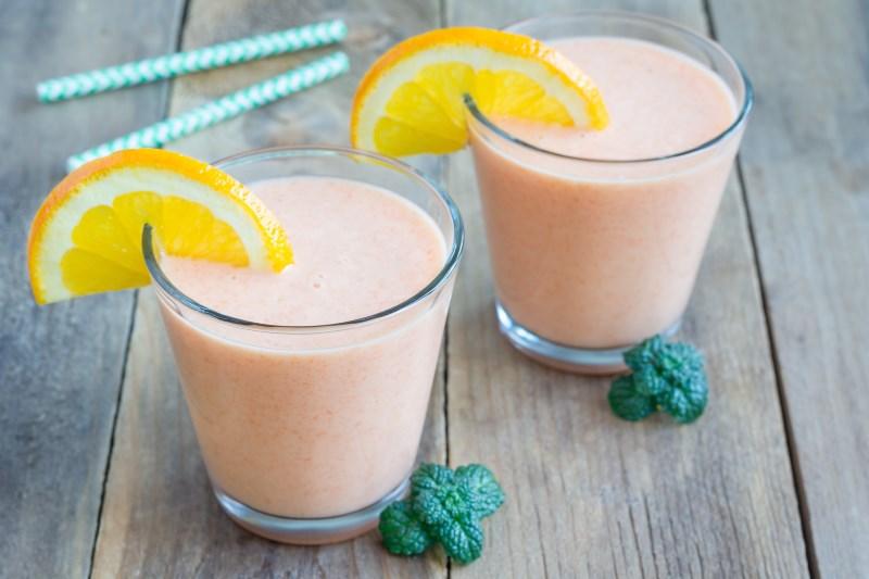 Carrot Cake Protein Shake - 17 EENVOUDIGE, GEZONDE ONTBIJTIDEEËN EN RECEPTEN