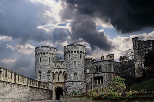 Castle landmarks - 25 BEWEZEN GEZONDHEIDS VOORDELEN VAN REIZEN
