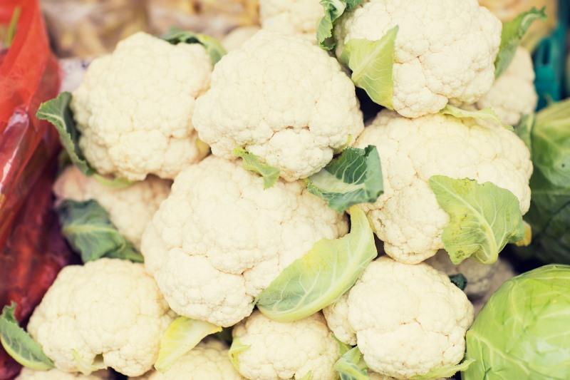 Cauliflower Fights Inflammation
