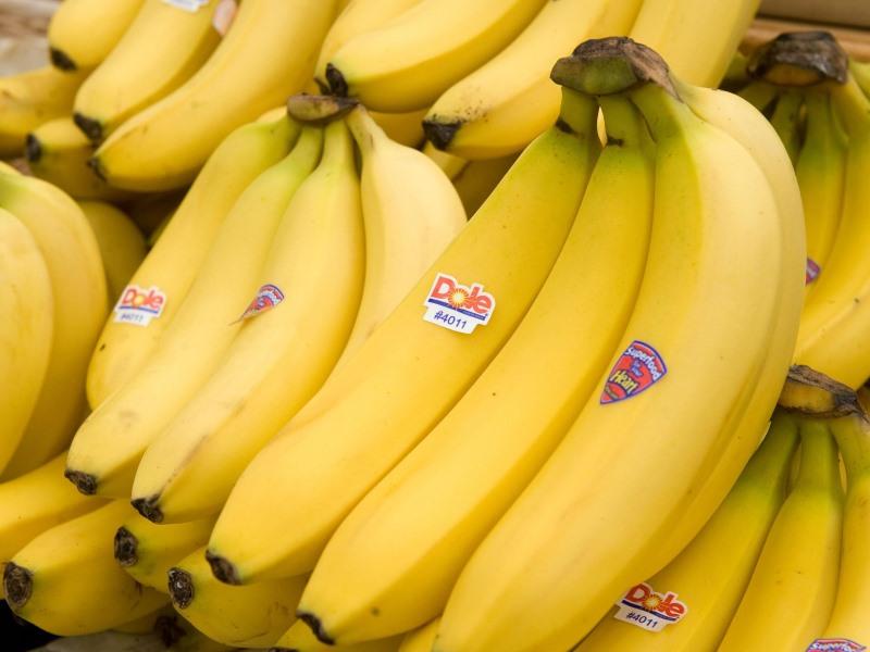 Cavendish Bananen