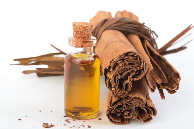Cinnamon may lower LDL, or bad cholesterol