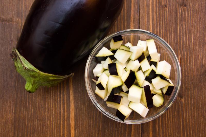 Eggplant and Brain Health