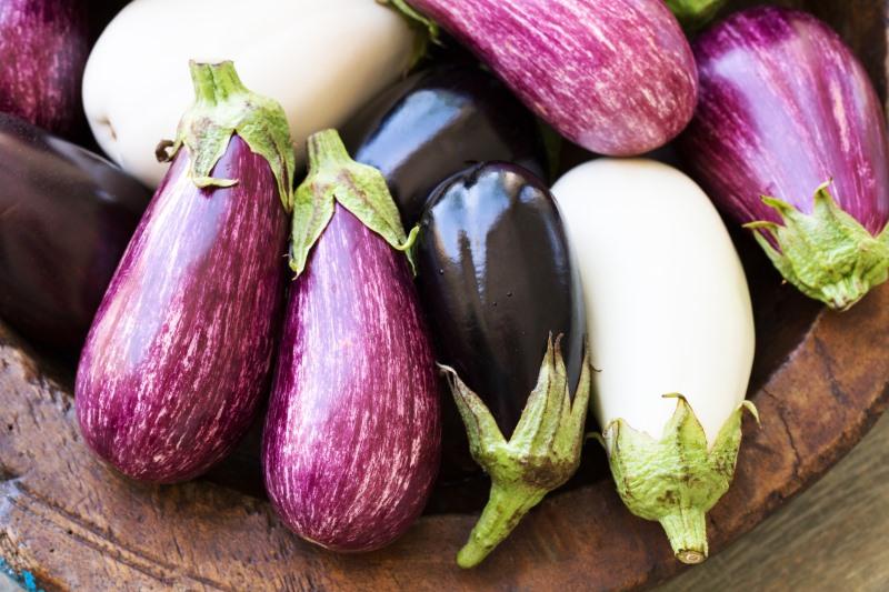 Eggplant and Diabetes Management