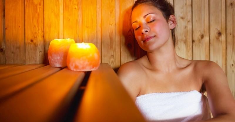 Far-Infrared-Sauna-Benefits