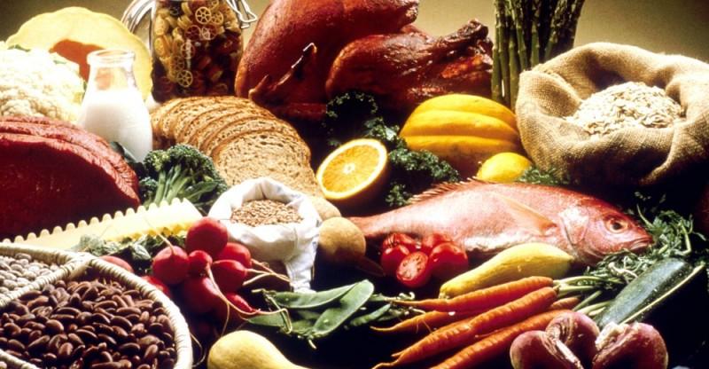 Foods that Make you Gain Weight - TOP 20 GEZONDE VOEDINGSMIDDELEN OM GEWICHT AAN TE KOMEN