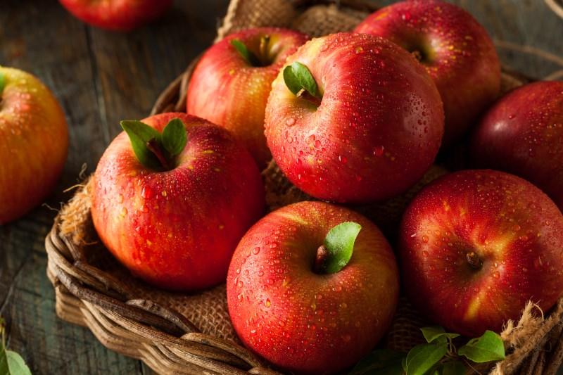 fuji-apples