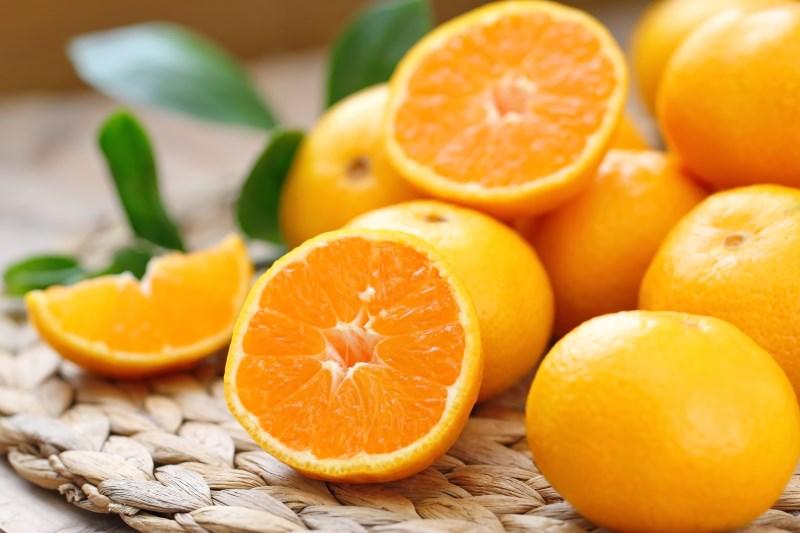 History of fotos oranges