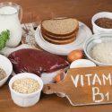Health Benefits of Vitamin B1