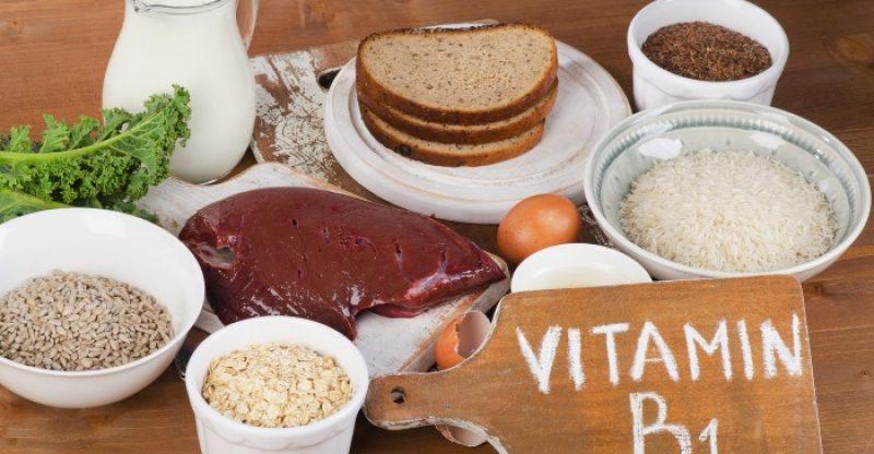 Health Benefits of Vitamin B1 800x416 - VITAMINE B1 (THIAMINE)16 GEZONDE EIGENSCHAPPEN