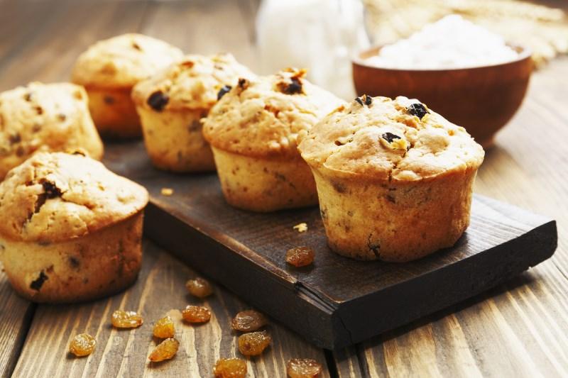 Healthy Morning Muffins - 17 EENVOUDIGE, GEZONDE ONTBIJTIDEEËN EN RECEPTEN