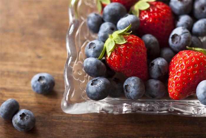 hart-en vaatziekten-and-aardbeien