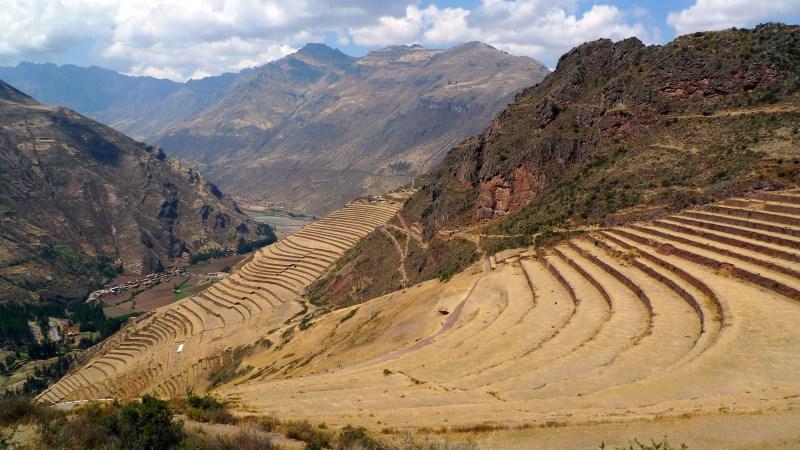 History of Quinoa