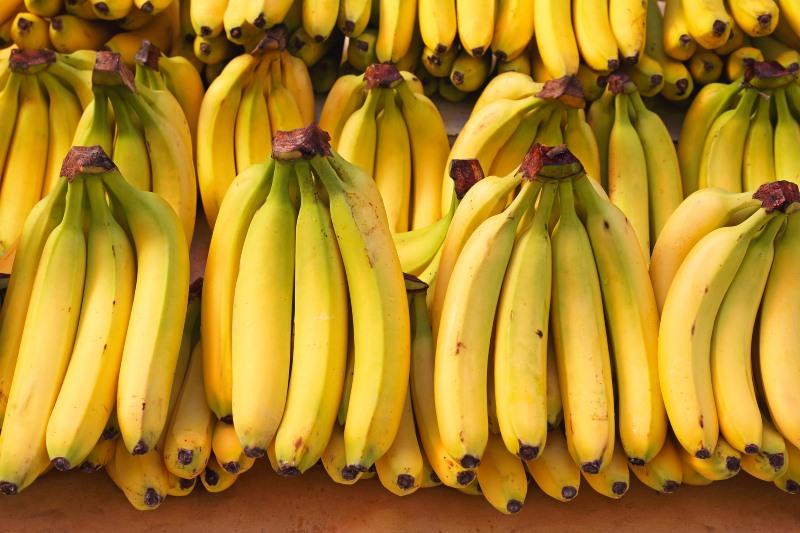 Hoe meer bananen aan je dieet toe te voegen