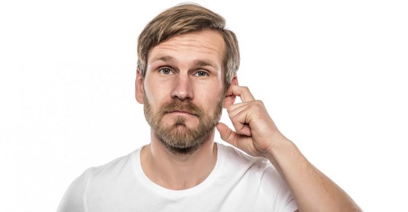 How to Get Rid of Clogged Ears 800x416 - HOE JE OREN KUNT ONTSTOPPEN (10 BEWEZEN TECHNIEKEN)