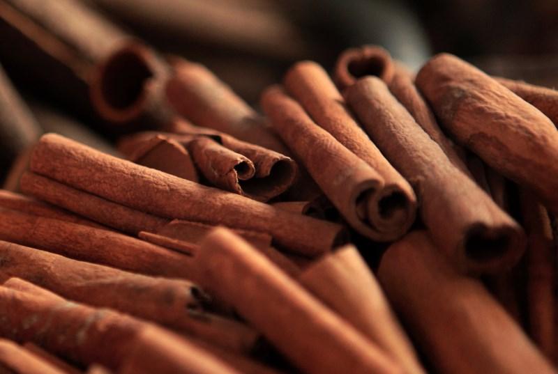 How to Select Cinnamon