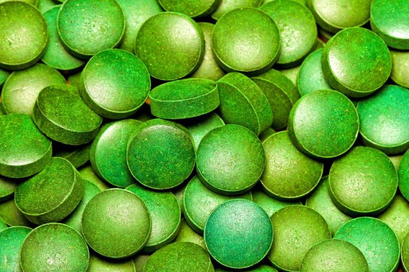 How to Take Spirulina