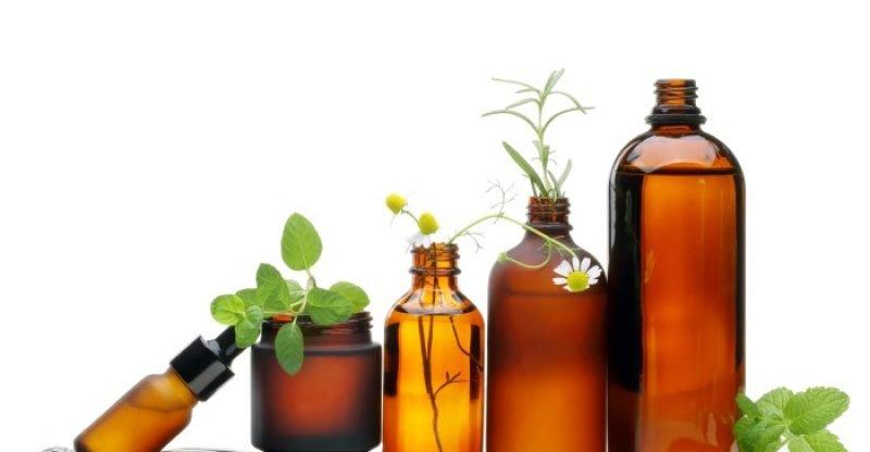 List of Essential Oils