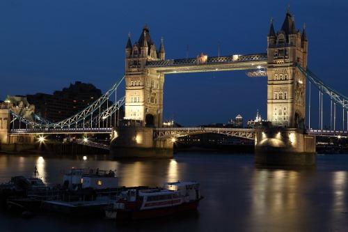 London landmarks - 25 BEWEZEN GEZONDHEIDS VOORDELEN VAN REIZEN