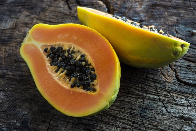 Papaya Reduces arthritis pain