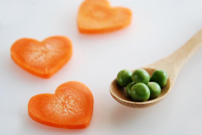 precautions-carrots