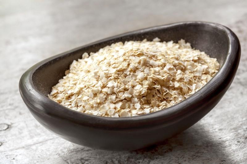Quinoa Flakes