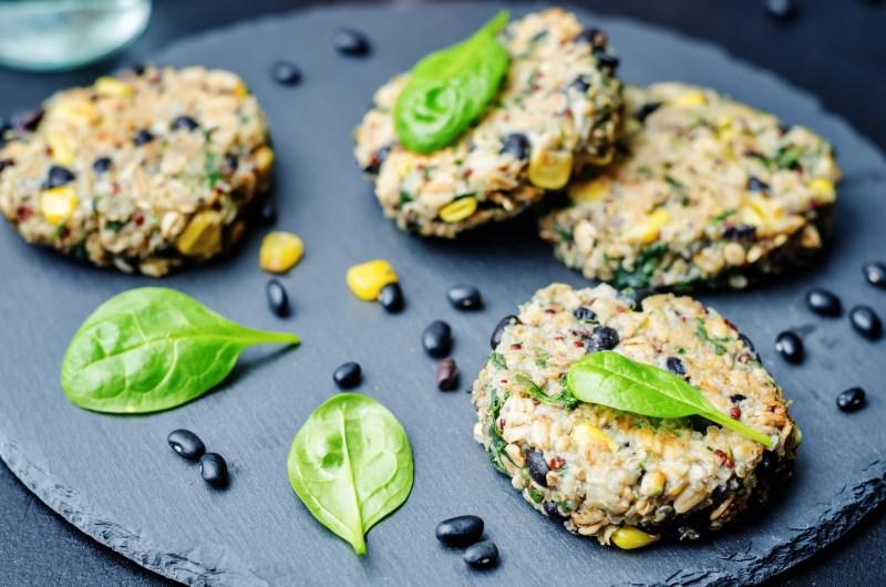 Quinoa heeft antiseptische eigenschappen