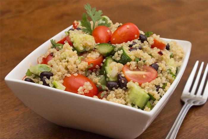 Quinoa heeft gunstige effecten op metabole gezondheid