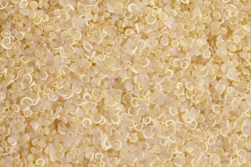 Quinoa Is Gluten Free