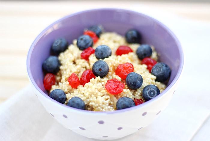 Quinoa Prevents Cardiovascular Disease
