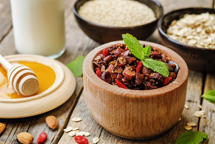 Quinoa voorkomt nierstenen
