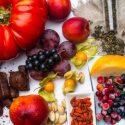 Resveratrol Foods