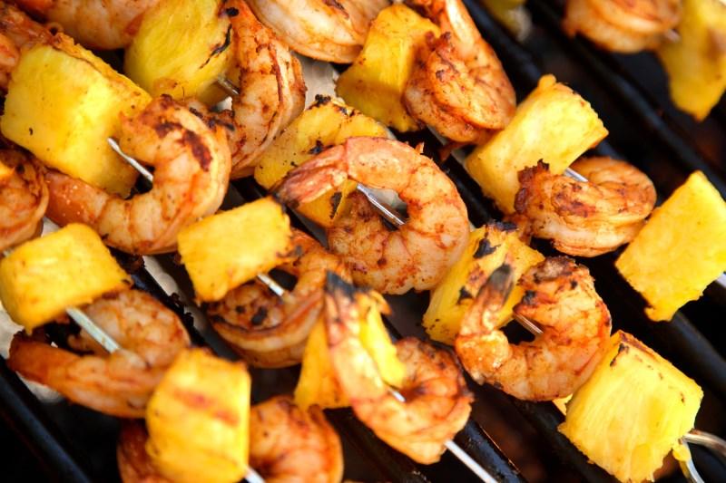 Simple Pineapple Recipes