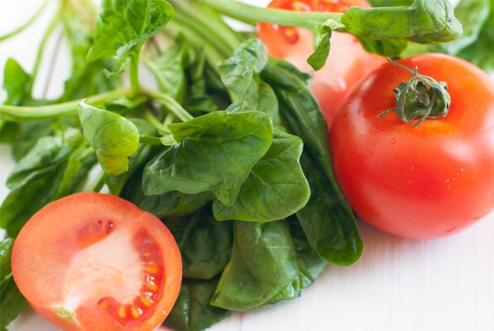 spinach-varieties