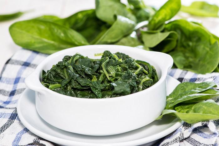 spinazie-en-schildklier-klier