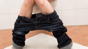 Types of Poop